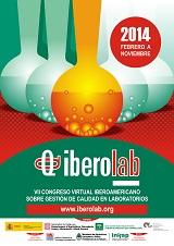 IBEROLAB, El Congreso Virtual Iberoamericano sobre Gestión de Calidad en Laboratorios