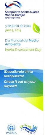 CAVALA celebra el Día Mundial del Medio Ambiente.