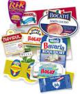 Publicado el Real Decreto 126/2015 sobre información alimentaria