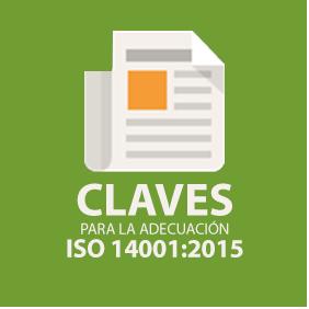 Claves de la Norma ISO 14001/2015
