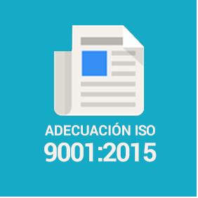 Principales cambios de la nueva Norma ISO 9001 de 2015
