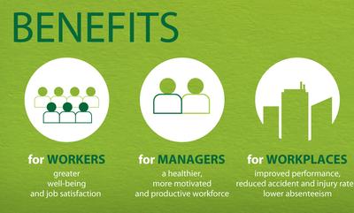 Beneficios para empresas