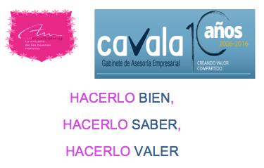CAVALA, ART MARKETING Y RSC: HACERLO BIEN, HACERLO SABER, HACERLO VALER…
