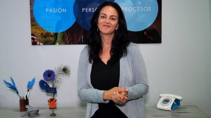 Píldoras de éxito para mejorar la gestión de las PYME por Dñª Rut Ballesteros de CAVALA