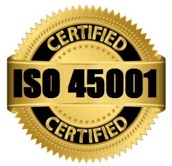 NORMA ISO 45001: PUBLICACIÓN DEFINITIVA DEL BORRADOR
