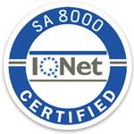 IQNet SA 8000