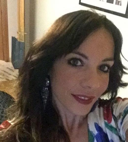 Carolina Bolaños