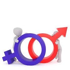 distintivo de igualdad