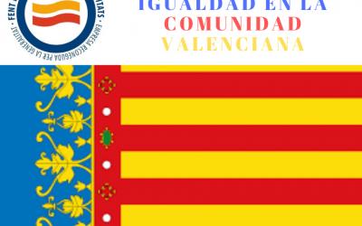 DISTINTIVO DE IGUALDAD EN LA COMUNIDAD VALENCIANA