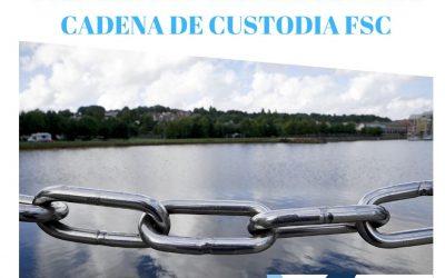 PRINCIPIOS Y CRITERIOS DE LA CERTIFICACIÓN DE LA CADENA DE CUSTODIA FSC