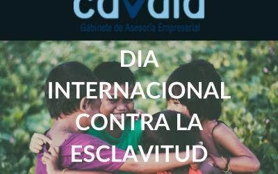 CAVALA y LA RESPONSABILIDAD SOCIAL en EL DÍA INTERNACIONAL CONTRA LA ESCLAVITUD INFANTIL