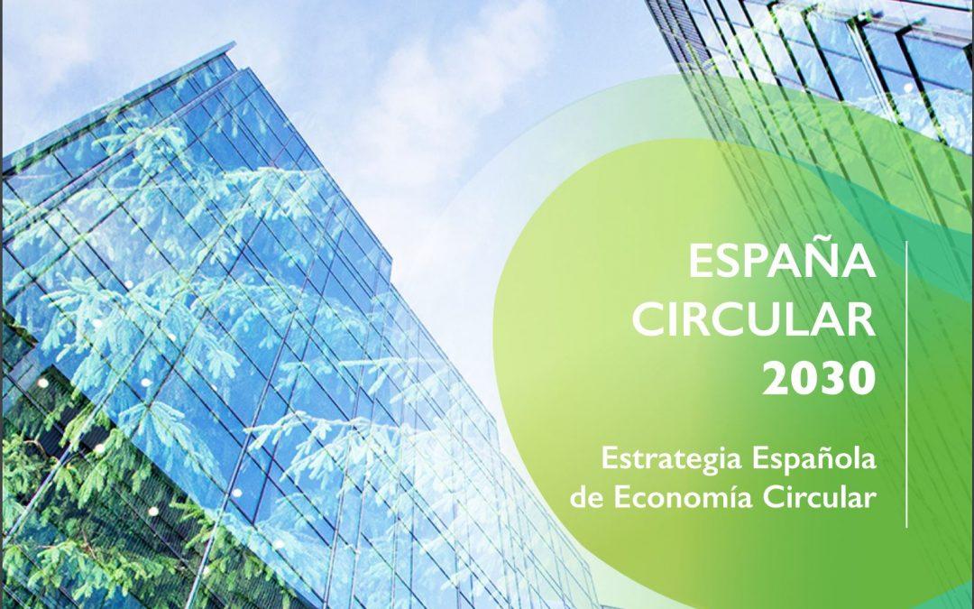 Estrategia Española de Economía Circular en Directo